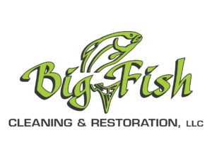 Big Fish Cleaning & Restoration